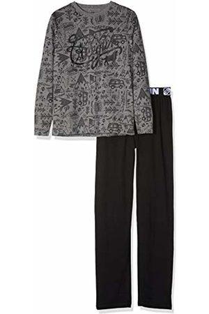 Freegun Boy's EG.FGMOU.PYG.MZ Pyjama Sets