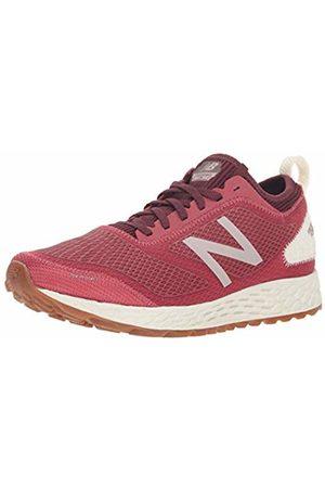 New Balance Women's Fresh Foam Gobi v3 Running Shoes, (Earth /Sea Salt/Gum W3)