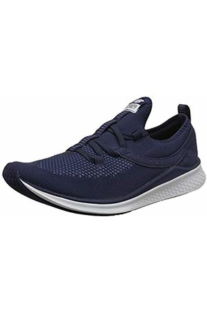 New Balance Men's Fresh Foam Lazr Sport Running Shoes, (Nb Navy/Deep Porcelain / Cn)