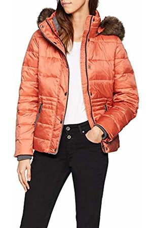 s.Oliver Women's 05.810.51.7665 Jacket, (Apricot 2720)