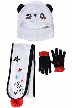 Tuc Tuc Girl's Prenda No Rules Mittens