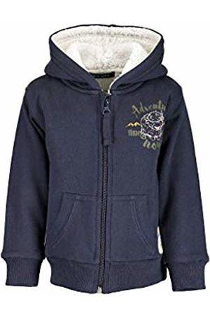 Blue Seven Baby Boys' Vd-984032 X Coat, (Dk Blau Orig 574)