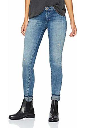 ONLY NOS Women's Onlcarmen Reg Sk DNM Jeans Rea1623 Skinny (Medium Denim)