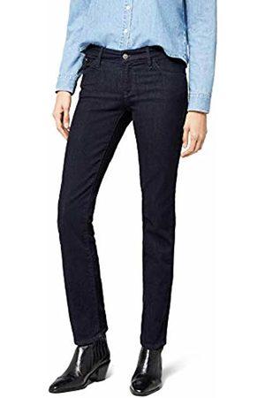 Mavi Women's Mona Straight Jeans (Rinse Uptown Str 23753)- W28/L34