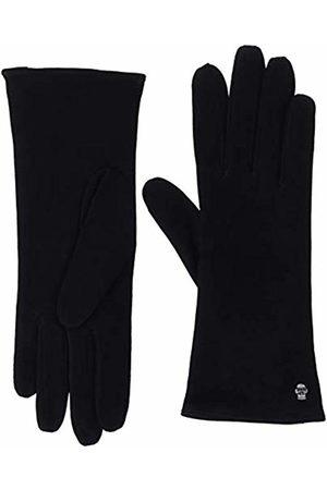 Roeckl Women's Edelklassiker Velours Gloves, ( 000)