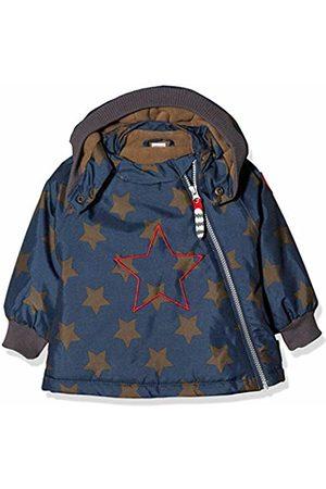 Racoon Baby Boys' Alban Star Winterjacke (Wassersäule 9.000) Jacket