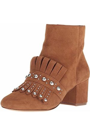 Nine West Women's nwQAMILE Ankle Boots, Couio