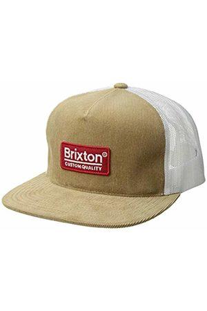 Brixton Men's Palmer MESH Cap Baseball