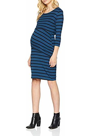 Noppies Women's Dress nurs 3/4 SLV Maud YD