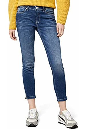 Mavi Women's Adriana Ankle Mid Str Jeans