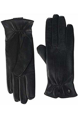 Roeckl Women's Klassiker Gerafft Gloves, ( 000), (Size: 7.5 Taglia Produttore 7