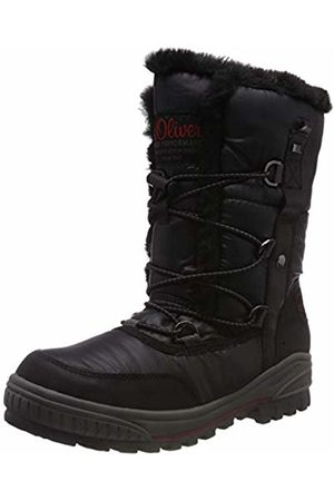 s.Oliver Women''s 26264-31 Snow Boots