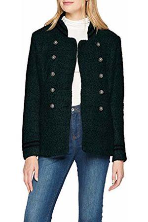 Cream & Co. Cream Women's Annabell Short Coat ( Melange 4611)
