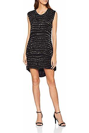 CUPLÉ Women's Vestido de Noche Party Dress, ( 0000)
