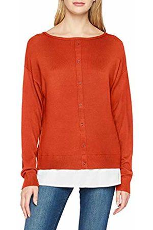 Cream & Co. Cream Women's Tammy Pullover Jumper