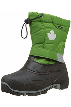 Canadians Girls' 467 185 Snow Boots, ( 704)