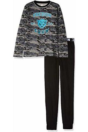Freegun Boy's EG.FGARM.PYB.MZ Pyjama Sets