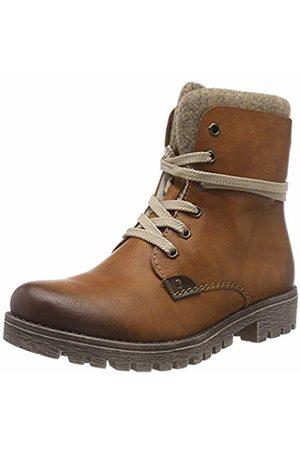 Rieker Women's 785f5 Ankle Boots