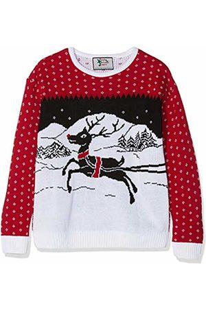 fe90f2f55c3 Kid's Festive Christmas Jumper