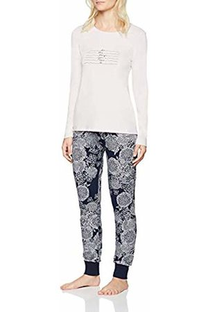 Skiny Women's Worldhood Pyjama Lang Sets