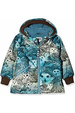 Racoon Baby Boys' Lau Schneeeule Winterjacke (Wassersäule 9.000) Jacket