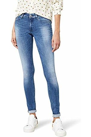 Replay Women's Luz Skinny Jeans, ( Denim 010)
