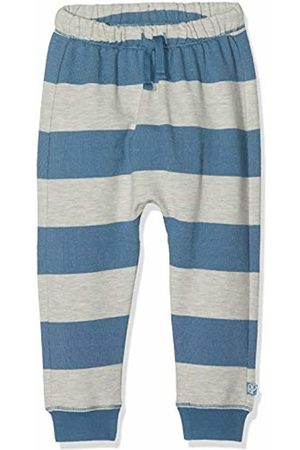 Phister & Philina Baby Boys' Lenny Stripe Hose Track Bottoms