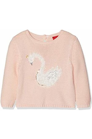 s.Oliver Baby Girls' 65.810.61.2092 Jumper, ( 4058)