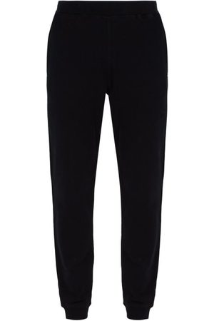 Sunspel Cotton-blend Track Pants - Mens