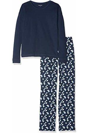 Schiesser Girl's Family Mädchen Anzug Lang Pyjama Sets
