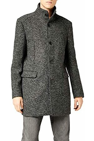 Selected Homme Men's Shdmosto STS Coat, ( Pattern:w. Dots)