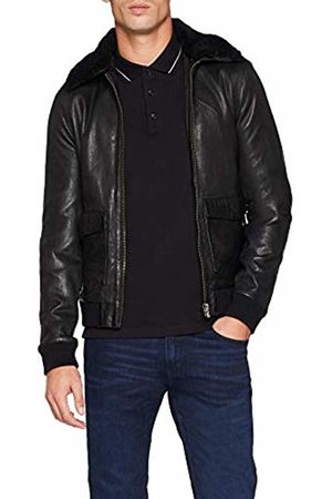 GOOSECRAFT Men's Axel Pilot Jacket