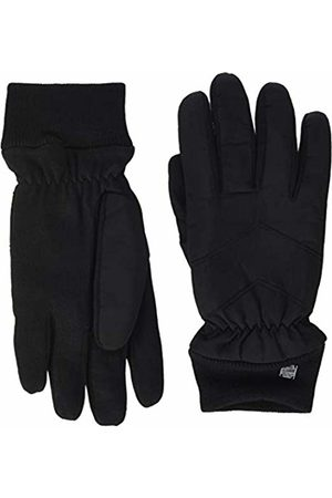 Tom Tailor Casual Men's Winter Handschuhe Mit Materialmix Gloves