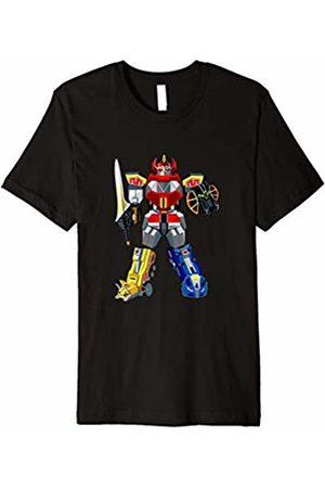 Urban Species Power Rangers Megazord Deco