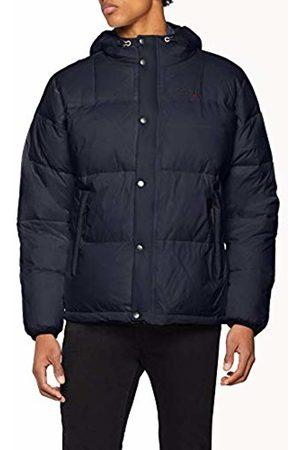 Schott NYC Men's Ritch Jacket, Navy