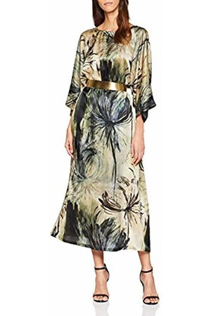 Hannibal Laguna Women's VJADO Dress, (Multicoloured 135)