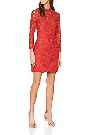 Great Plains Women's Joni Lace Party Dress, (Soft Amber)