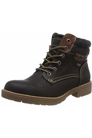 Tom Tailor Women's 5892004 Ankle Boots, ( 00001)
