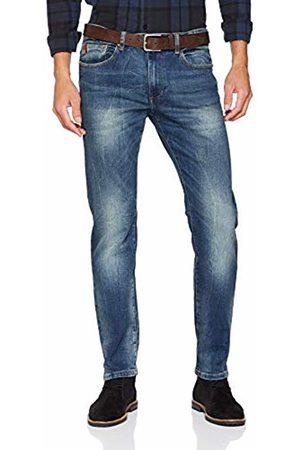 s.Oliver Men's 13.810.71.5401 Straight Jeans, (Denim Stretch 54Z4)