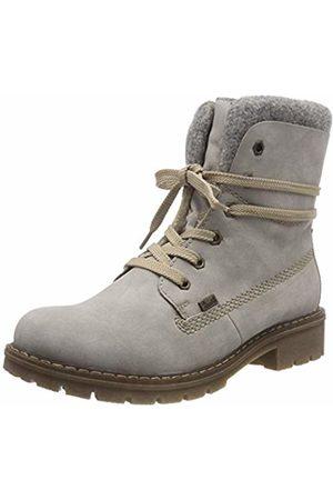 Rieker Women's Y9144 Ankle Boots