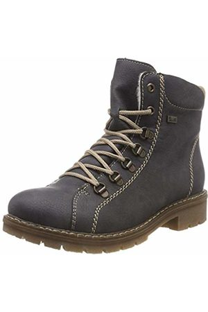 Rieker Women's Y9138 Ankle Boots