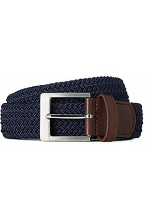 FIND Men's Belt Fabric Webbed Stretch