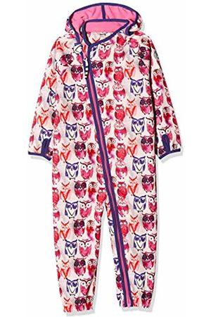 Racoon Baby Girls' Marie Softshelloverall (Wassersäule 5.000) Snowsuit
