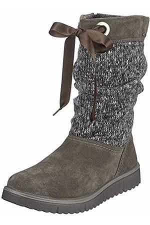 Legero Women Snow Boots - Women's Campania Snow Boots, (Stone 94)