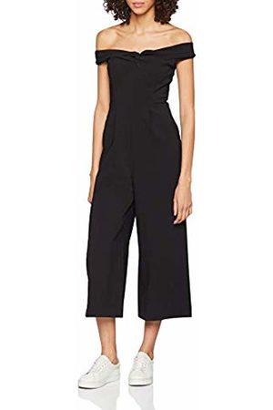 warehouse Women's Bardot Jumpsuit