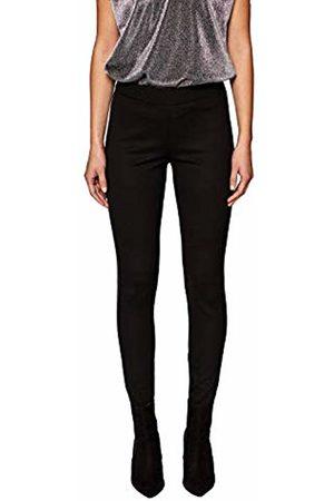 Esprit Women's 118cc1b024 Leggings, ( 001)