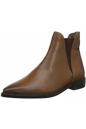 Hudson H Women's Clemence Calf Chelsea Boots