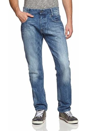 G-Star G-Star Men's New Radar Tapered Jeans, - Blau (lt aged 424)