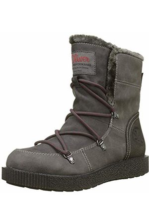 s.Oliver Women's 26459-31 Snow Boots