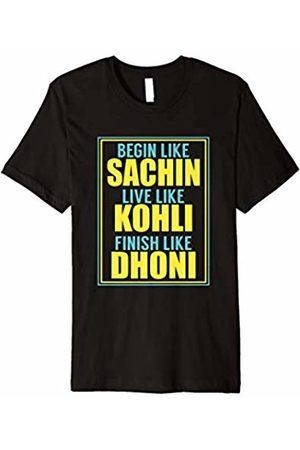 Indian Cricket Fan Shirts India Cricket Team Fan Shirt